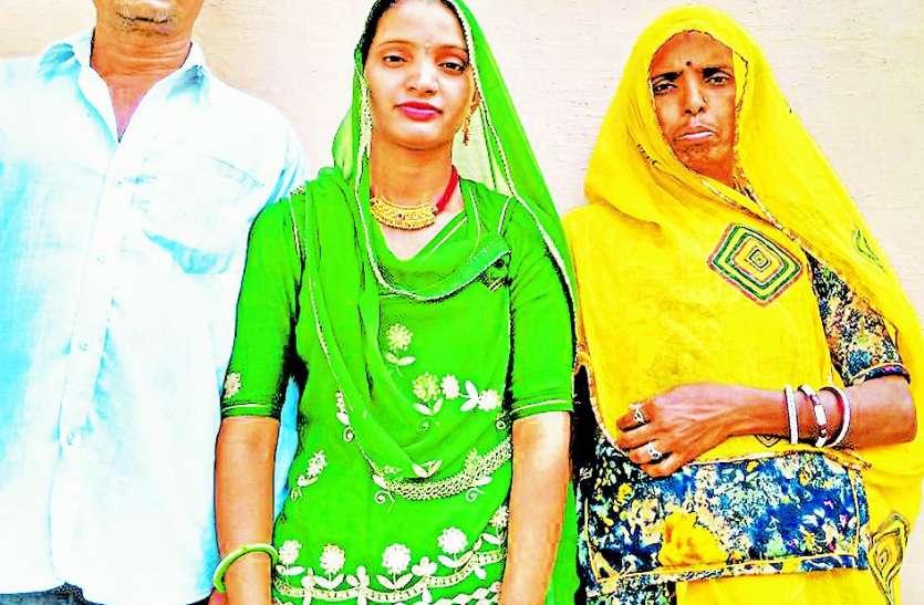 अनूठी मिसाल: उदयपुर में हो रही इस शादी में बेटी ने पेश की मिसाल, सभी कर रहे ऐसी शादी की तारीफ