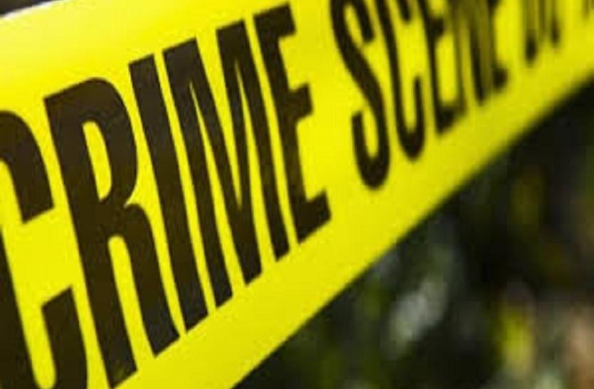 संविदाकर्मी से बाइक सवारों अपराधियों ने की लूटपाट, क्राइम की अन्य खबरें