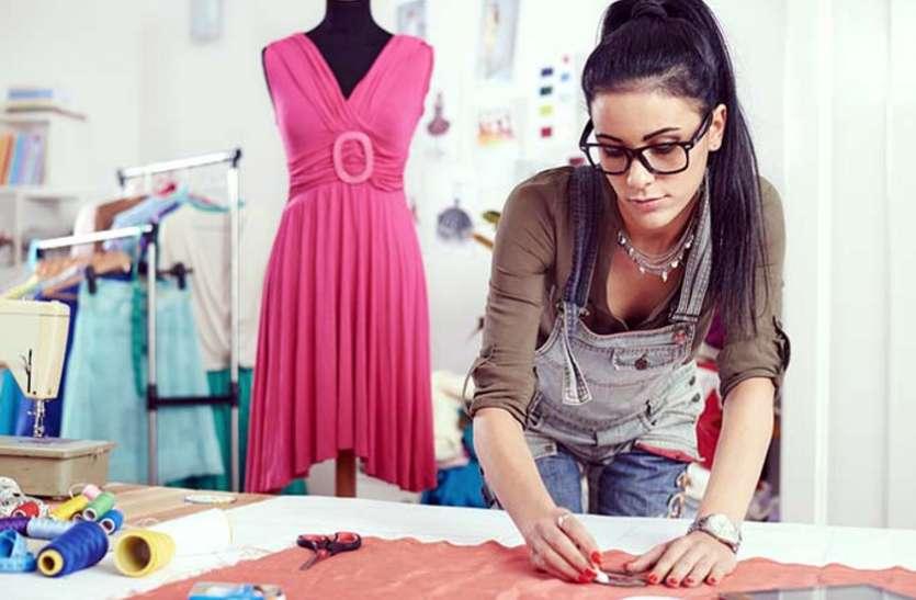 12वीं के बाद फैशन डिजाइनिंग में बनाएं शानदार कॅरियर, जानिए क्या करना होगा