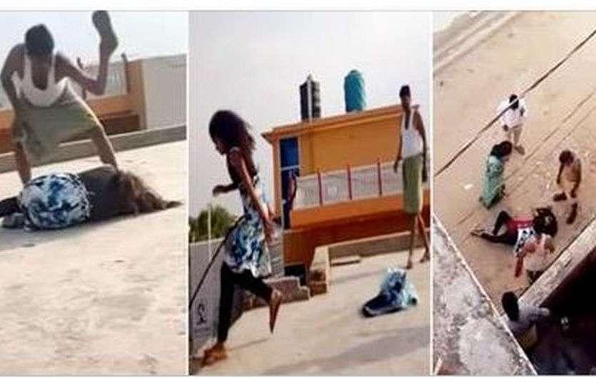 तो इस वजह से नीमराणा मे छत से कूद गई थी लडक़ी, हैवान पिता पर यह कार्रवार्ई करेगी पुलिस