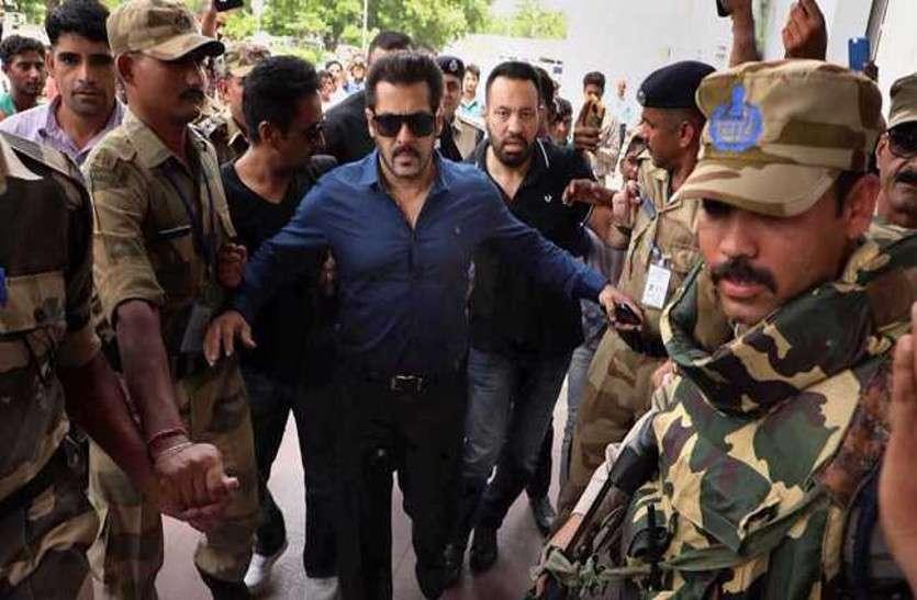 कांकाणी हिरण शिकार मामला: बॉलीवुड एक्टर सलमान खान ने मांगी विदेश जाने की अनुमति, जोधपुर कोर्ट में पेश की अर्जी