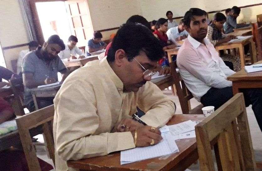 राजस्थान विधानसभा में पिस्टल लेकर आने वाले MLA मनोज न्यांगली दे रहे कॉलेज परीक्षा, जानिए कौनसे खास विषय की लेंगे डिग्री