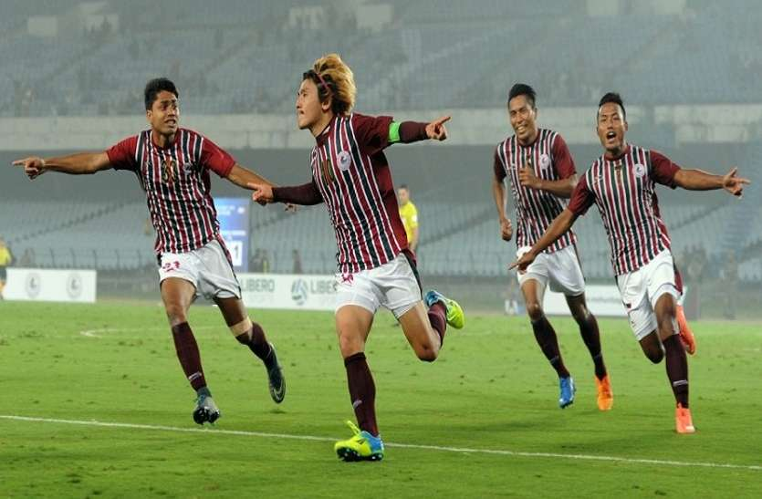 Super Cup : दूसरे सेमीफाइनल में आज बेंगलुरू, बागान आमने-सामने