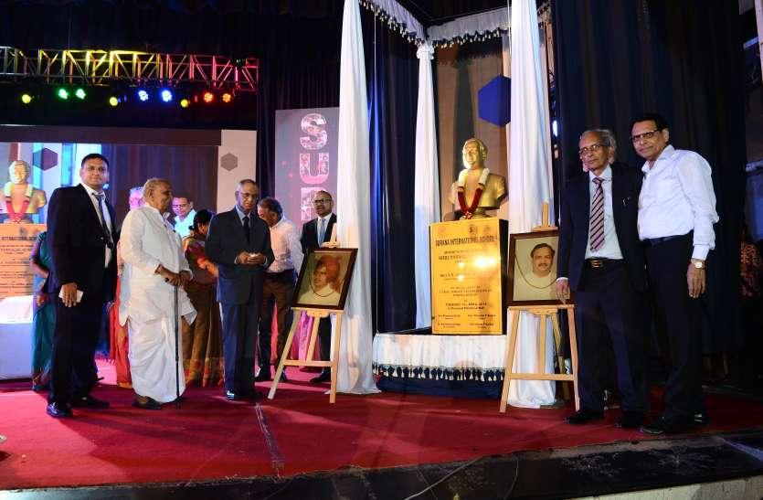 नारायण मूर्ति ने कहा-विश्व में अलग पहचान बना रहा है भारत