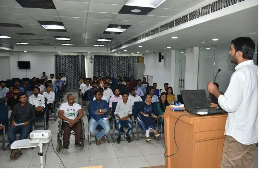 चेंजमेकर्स बदलाव के नायक राजस्थान पत्रिका का महाअभियान, 'स्वच्छ राजनीति' के लिए तीन बड़े बदलाव की है जरूरत