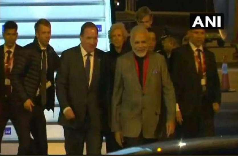 पीएम मोदी का नॉर्डिक देशों की यात्रा, भारत के लिए ये है खास