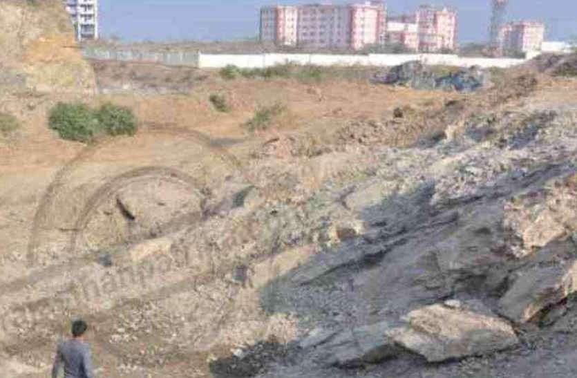 आरएसी को जमीन का मालिकाना हक मिला, भीलवाड़ा की हुई बटालियन