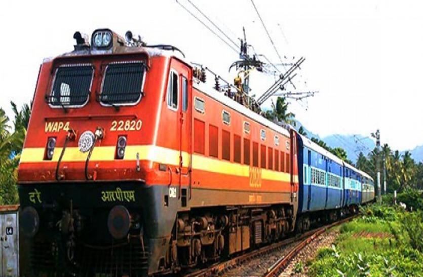 Railway recruitment - स्काउट्स और गाइड्स कोटा के तहत ग्रुप सी और डी के 11 पदाें पर भर्ती