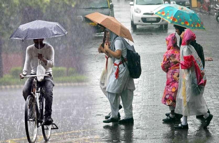अन्नदाताओं के लिए खुशखबरी- इस बार प्रदेश में जमकर बरसेंगे मानसूनी बादल, लेकिन तपाएगी भीषण गर्मी भी