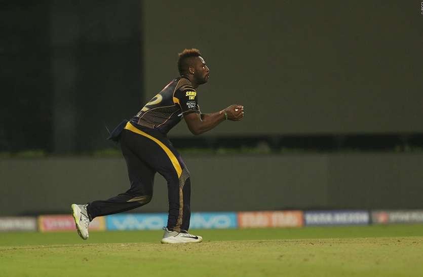 IPL: तूफानी बल्लेबाजी कर रहे रसेल को मिला बड़ा इनाम, डेढ़ साल बाद हुई विंडीज टीम में वापसी