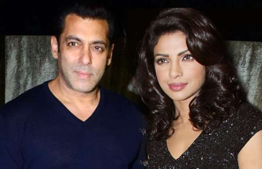 salman khan and priyanka chopra