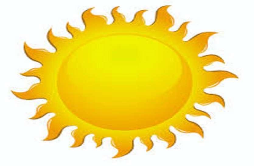 अभी और सख्त होंगे धूप के तेवर, इस कारण शहर में कमजोर हो जाता है मानसून
