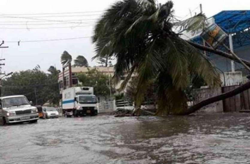 मौसम विभाग की चेतावनी, 17 अप्रैल को भयंकर तूफान फिर मचा सकता है तबाही, रहें अलर्ट