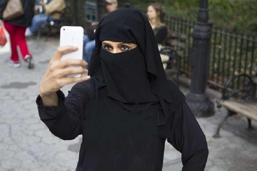 Мусульманки картинки смешные, пакет для