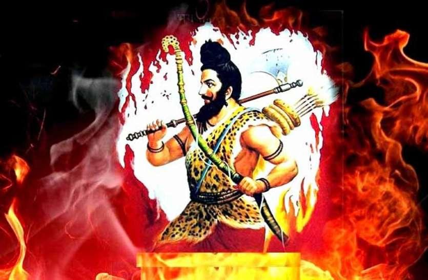 भगवान परशुराम के पिता यमदग्नि के नाम पर बसा जौनपुर