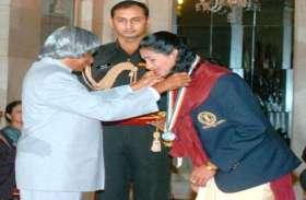 बर्थ-डे विशेष: पहली भारतीय एथलीट जिन्होंने वर्ल्ड एथलेटिक्स चैंपियनशिप में मेडल जीता