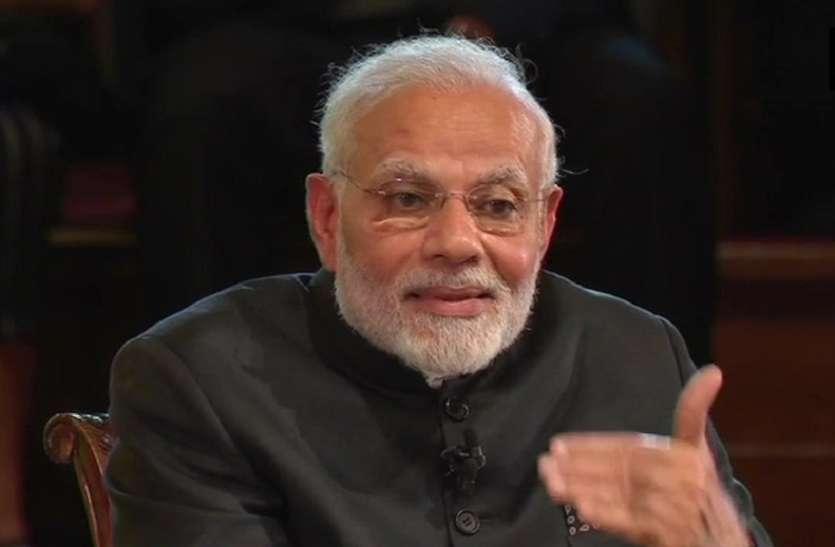 पड़ोस में आ रहे हैं प्रधानमंत्री मोदी, सिवनी में भी बढ़ी हलचल