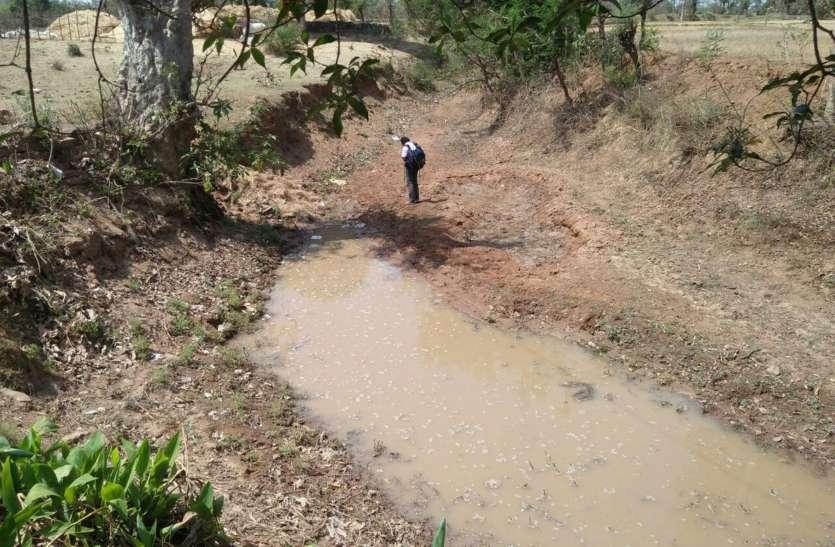 कैसे बन गई केन नदी बरसाती नदी...जानिए कारण