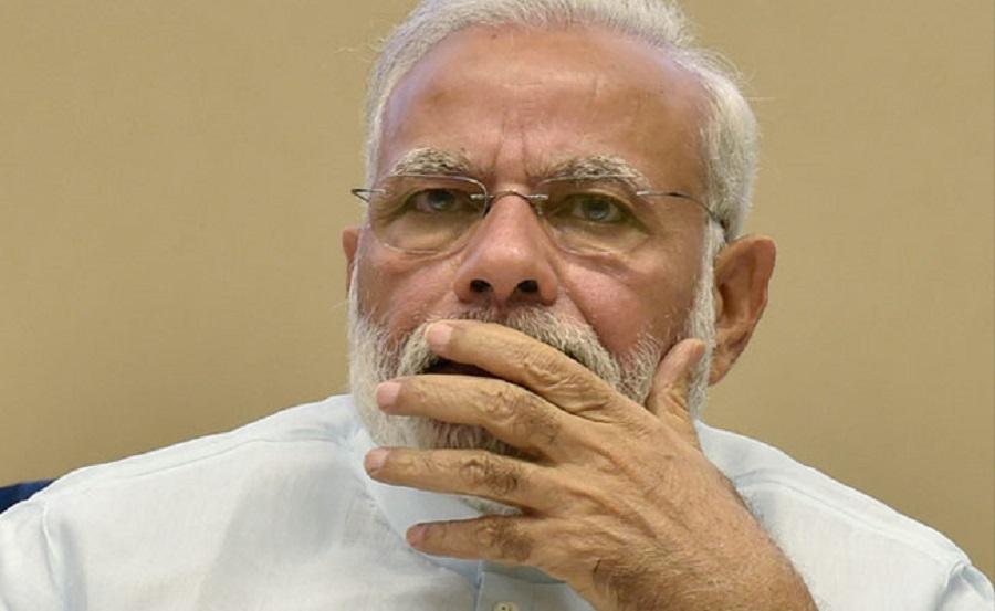 'पीएम मोदी ने किया यूपी के इस शहर की जनता से धोखा'