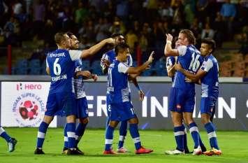 SUPER CUP FINAL: बेंगलुरु एफसी के खिताब जीतने के सपने को चकनाचूर कर सकती है ईस्ट बंगाल