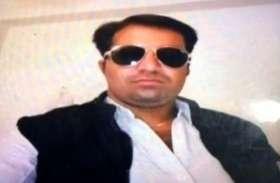 अहमदाबाद क्राइम ब्रांच ने मुख्य आरोपी को गंगापुरसिटी से दबोचा