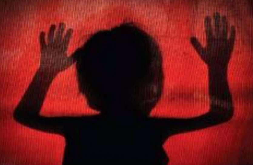 एटा में नौ साल की मासूम से रेप के बाद हत्या