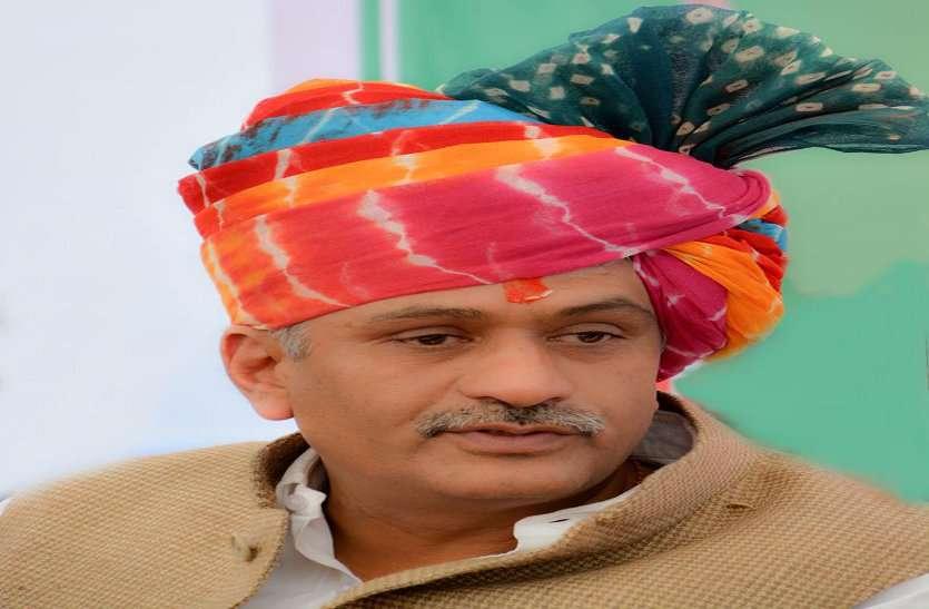 पार्टी आलाकमान ने तय किया गजेन्द्र का नाम, राजस्थान भाजपा से हां का इंतजार