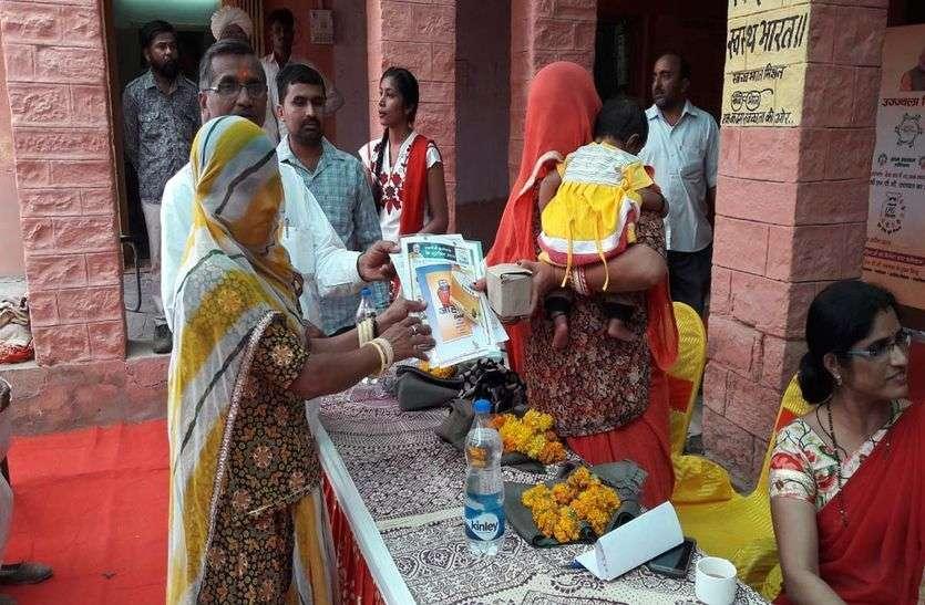 JAISALMER NEWS- रसोई गैस सिलेण्डर में विस्फोट होने पर एक्सपर्ट ने इन गांवों में बताए बचाव के तरिके