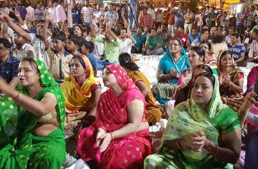 JAISALMER NEWS- जैसलमेर के इन ग्रामीण क्षेत्रों में धार्मिक कार्यक्रमों का आगाज