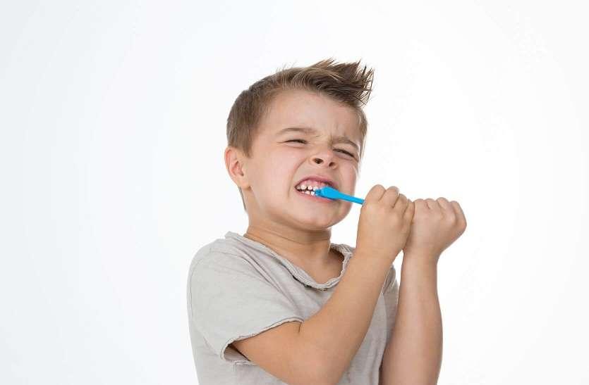 क्या आप जानते हैं दूध के दांतों से जुड़ी ये बातें