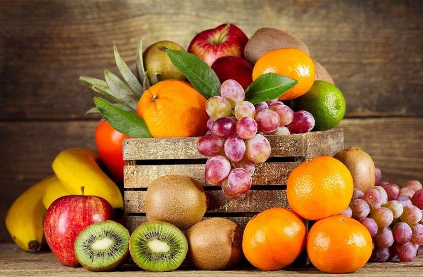 फलों में केमिकल लोचा, खाने से पहले इसे पढ़ लें