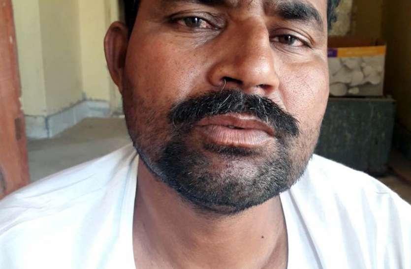 JAISALMER CRIME NEWS- हत्याकाण्ड का आरोपित गिरफ्तार, पर नहीं मिली तलवार