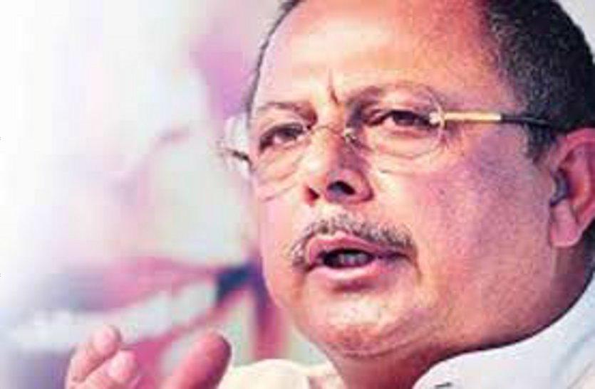 विधायकों के विशेषाधिकार का हनन कर रही है सरकार : अजय सिंह