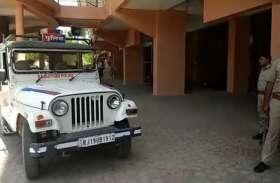 आसाराम सर्मथकों से निपटने के लिए जोधपुर पुलिस ने बनाई अस्थाई जेल