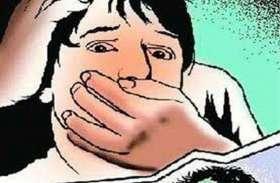अलवर में युवक का अपहरण कर मांगी फिरौती, दे डाली जान से मारने की धमकी