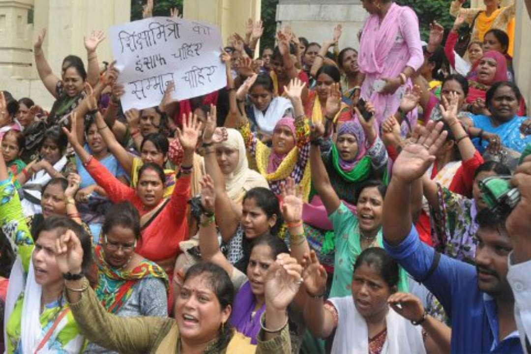 Shikshamitra Move High Court