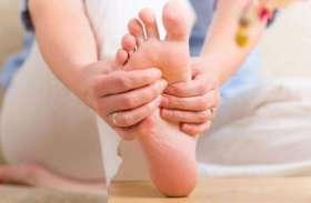 हल्के में न लें पैरों का सुन्न होना, हो सकता है गंभीर बीमारी की ओर इशारा