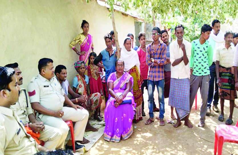परिजनों को समझाइश देकर रुकवाया बाल विवाह