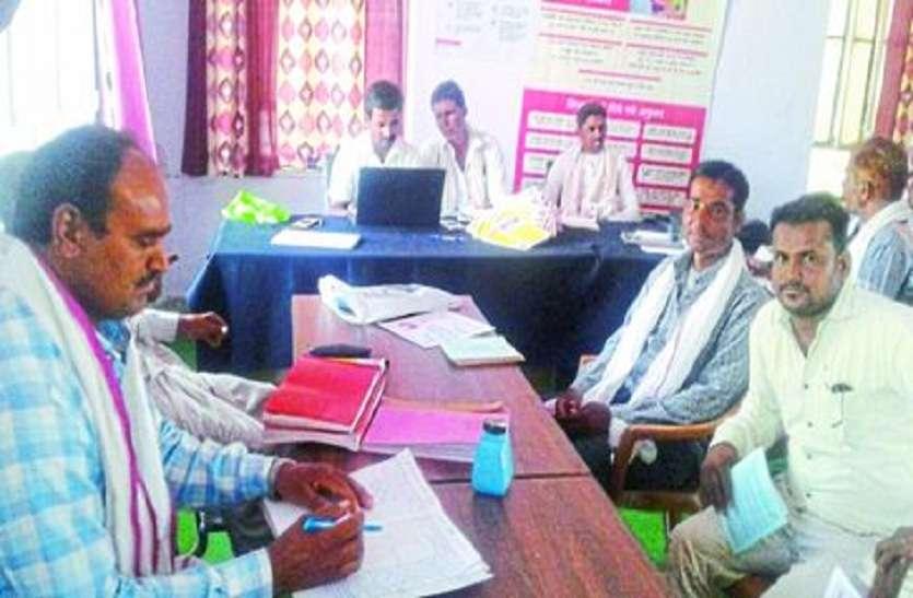 विधिक जागरूकता शिविर में बाल विवाह की रोकथाम के लिए जागरुक किया