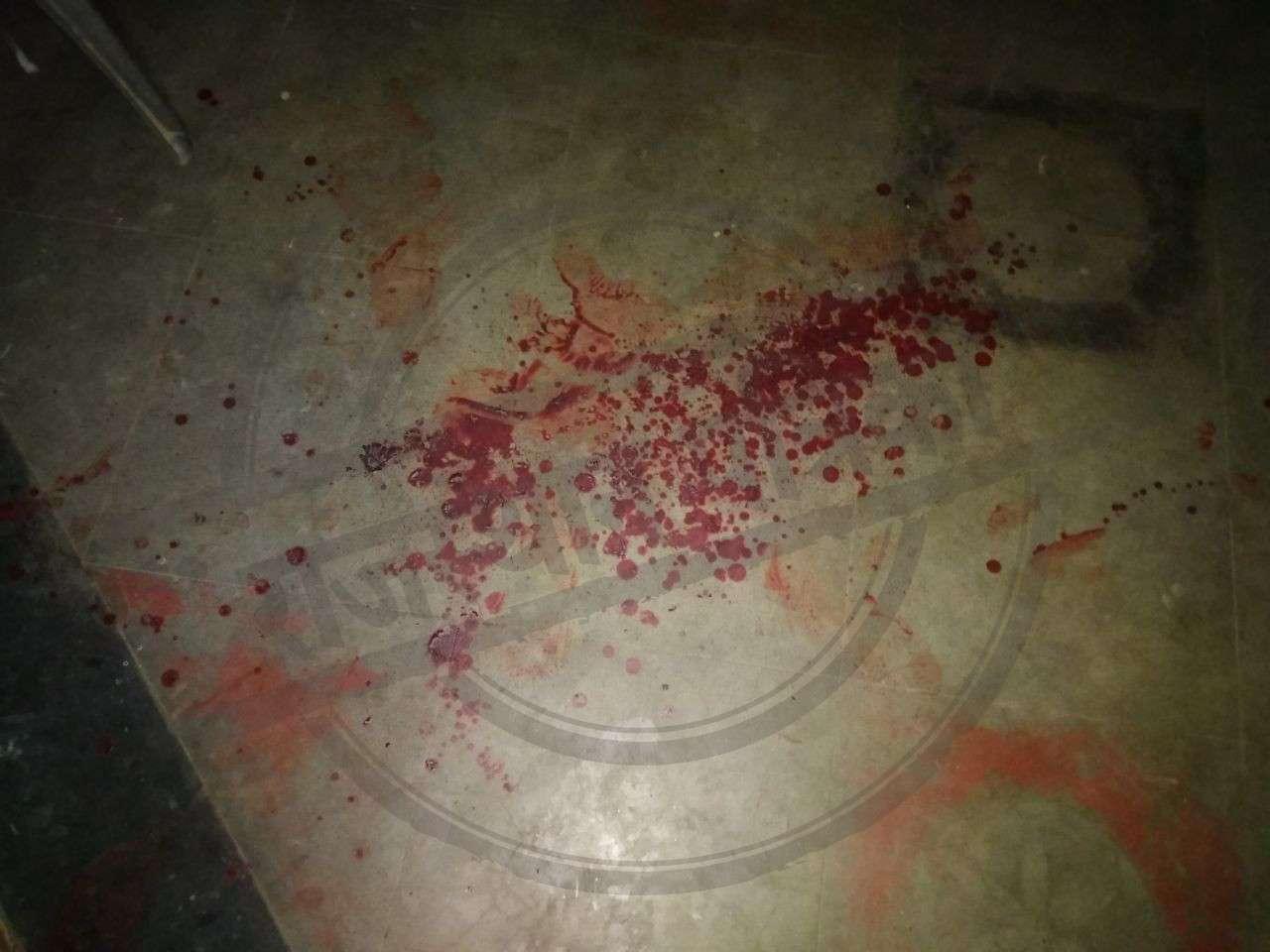 son in law attack wife family in Ajitgarh sikar