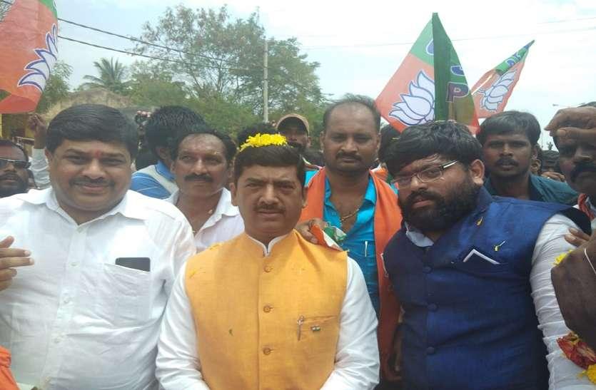 बीजेपी का कर्नाटक चुनाव जीतने के बड़े प्लान का खुलासा, संघ के सर्वे के बाद चुनाव प्रचार के लिए लगाये गये यह सांसद