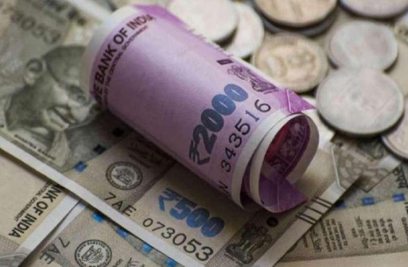 7.8 फीसदी रहेगी भारत की जीडीपी ग्रोथ: नोमुरा