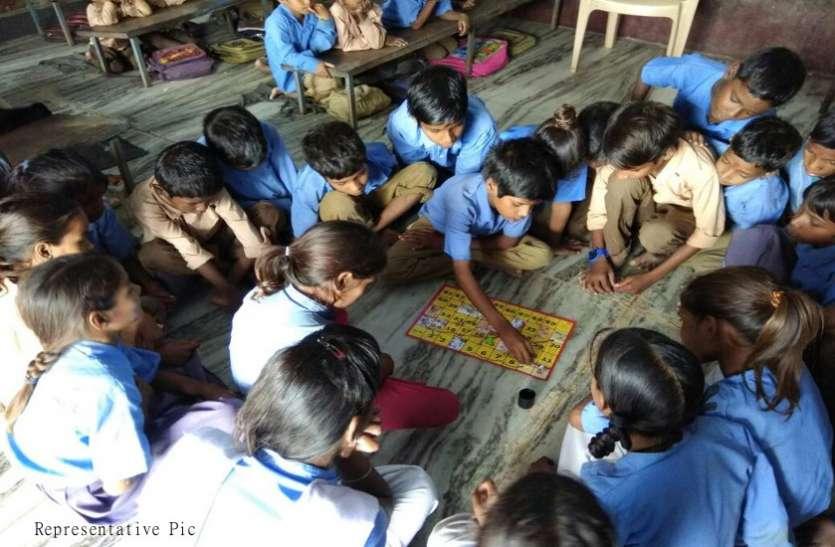 राजस्थान : स्कूलों में नामांकन के लिए मई से अगस्त तक सघन अभियान