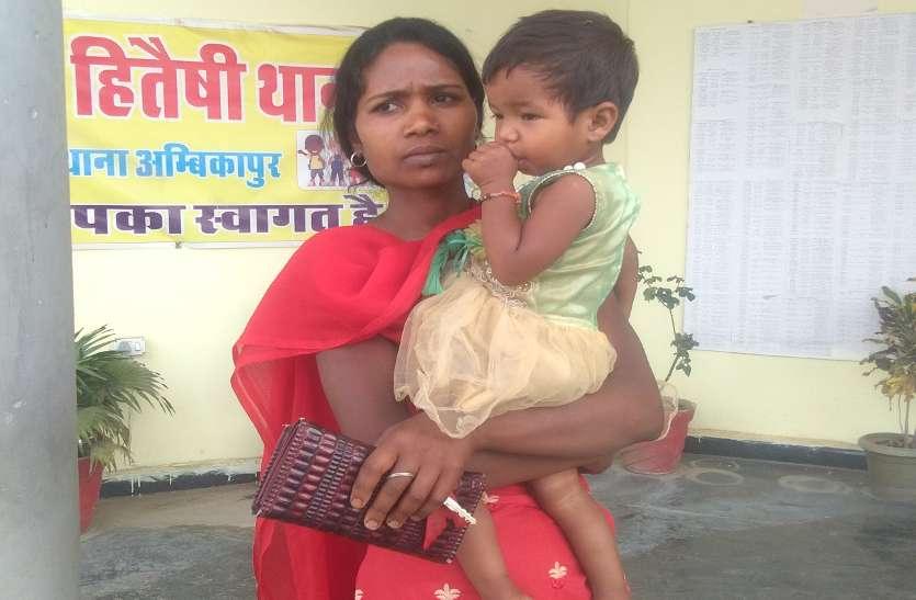 Breaking News : प्रेमिका की हत्या कर रातभर बैठा लाश के साथ, गोद में दूध के लिए रोती रही मासूम बेटी