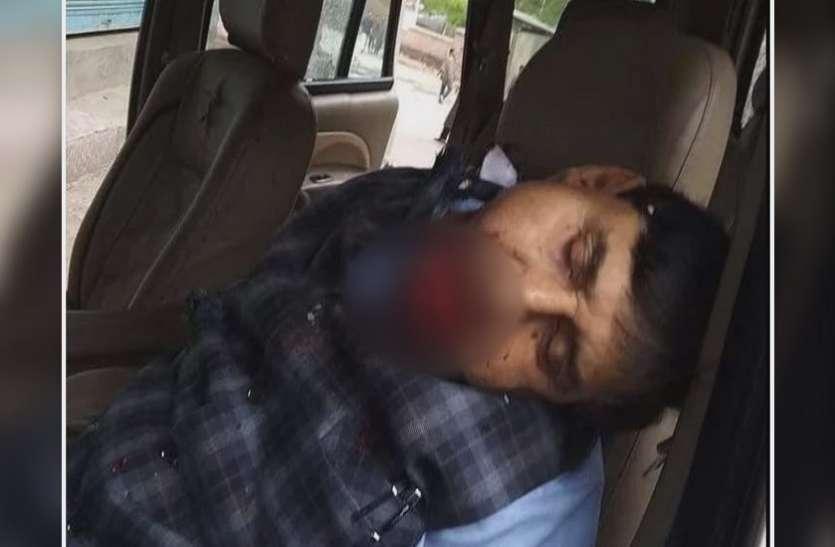 जम्मू कश्मीर: कांग्रेस नेता गुलाम नबी पटेल को आतंकियों ने गोलियों से भूना, सीएम बोलीं- तबाह हुआ परिवार