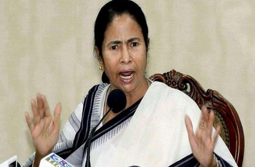 विपक्षी एकता को झटका: ममता बनर्जी को राहुल का नेतृत्व स्वीकार नहीं, बनाएंगी फेडरल फ्रंट