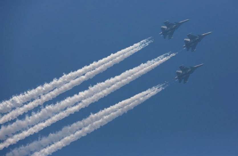 अमरीकी प्रतिबंध से भारत-रूस के बीच 6 अरब डॉलर के रक्षा सौदे पर लग सकता है ब्रेक