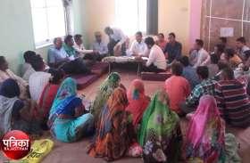 बांसवाड़ा : पंचायतीराज दिवस पर हुए आयोजन, लोकतंत्र की मजबूती पर चर्चा