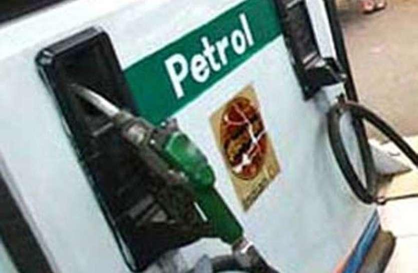 लूट के खौफ से रात को बंद रहते हैं शहर के पेट्रोल पंप