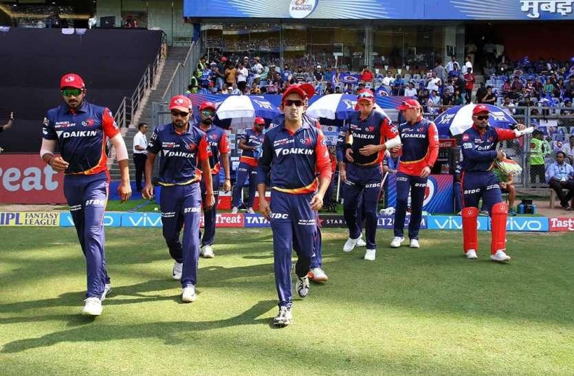IPL 2018 : पढ़े कप्तानी छोड़ने के बाद क्या बोले गंभीर और टीम मैनेजमेंट